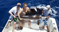 All inclusive fishing charters in cozumel mexico for All inclusive fishing packages