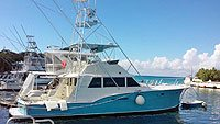 Miguelito - Super Luxury Fishing (Cozumel and Playa del Carmen)