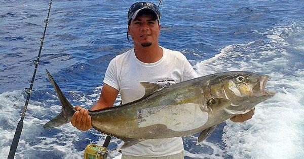 Fishing calendar cozumel fishing seasons for Fly fishing cozumel