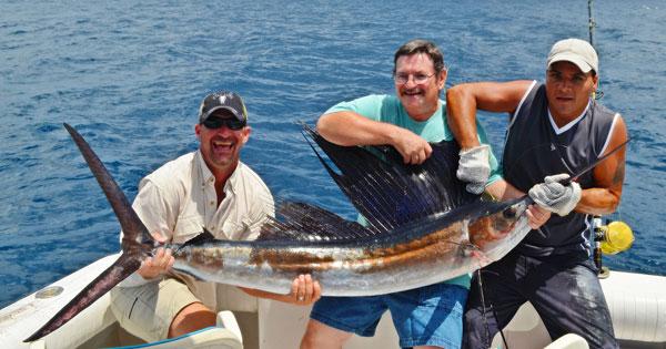 Playa del carmen fishing deep sea sportfishing charters for Playa del carmen fishing charters