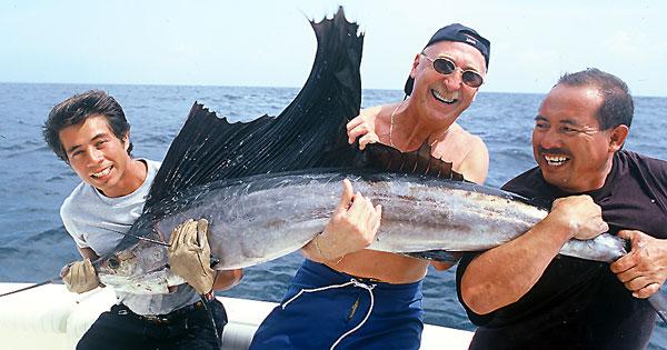 Cozumel fishing customer feedback and reviews for Fly fishing cozumel